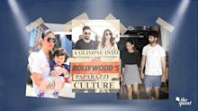 Watch: A Glimpse Into Bollywood's Paparazzi Culture