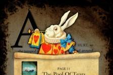 Hands On: Alice for iPad shakes up storytime
