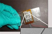 Cal researchers create 'energy-scavenging nanofibers,' look to energize your next A&F sweater