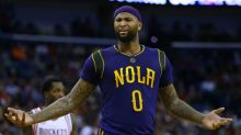 DeMarcus Cousins is 'all in' on the Pelicans after 'coward move' by Kings