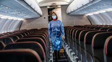 As novas ferramentas para livrar os aviões da covid-19