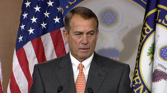 Budget cut woes: Congress tries to soften the blow of sequester