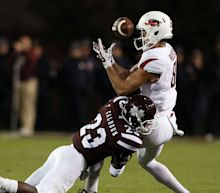 Patriots signed undrafted free agent twins Cody and Jacob Hollister