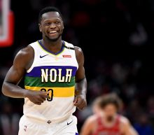 New York Knicks on Yahoo! Sports - News, Scores, Standings