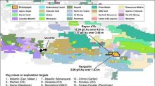 Petrolympic Enters Agreement to Acquire 100% Interest in the Rayon d'Or Gold Property, Near Val d'Or, Quebec