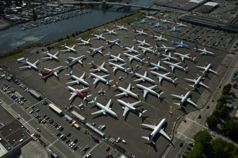 American Airlines 'confident' Boeing 737 Max will fly in December