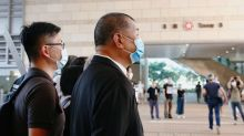 Beijing's Hong Kong office warns pro-democracy poll could violate new security law