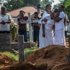 Sri Lanka bombings: Death toll revised downwards after 'many body parts' counted wrongly