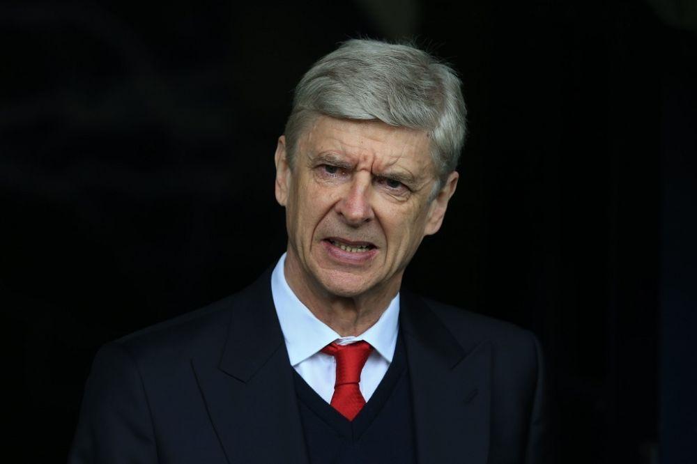 """Arsenal: Wenger a pris sa décision sur son avenir et il va l'annoncer """"très bientôt"""""""