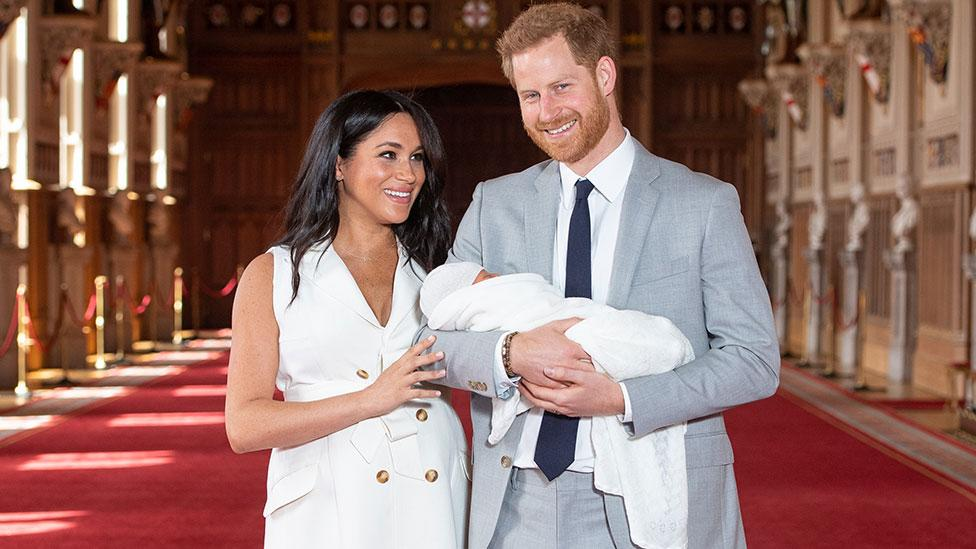Meghan and Harry's nanny signs 'extensive' non-disclosure agreement