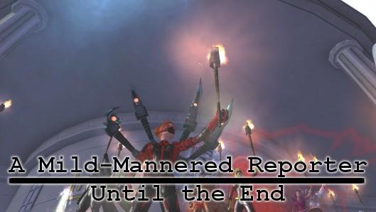 A Mild-Mannered Reporter: The story of City of Heroes that wasn't