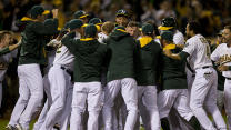 MLB Power Rankings - The A's not-so-surprising hold on #1