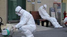 Coronavirus: «Cela ne sert à rien de tomber dans la psychose»