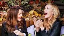 Drew Barrymore and Toni Collette Are Besties in Trailer for Tragicomedy 'Miss You Already'