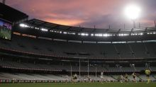 No Victoria AFL crowds for two more weeks