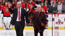 Remembering Bryan Murray, legendary NHL coach and GM