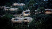 比樹屋更奇特 栗子造型別墅世界唯一