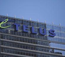 Telus Sells Canada's First SLB Issue Amid 5G Battle