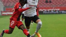 Foot - L1 - Dijon - Ligue1:Roger Assalé (Dijon) absent contre Rennes