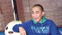 Tony Leung learns not to be so serious all the time