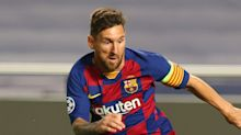 Messi had no choice but to stay at Barca due to bad advice - Hugo Sanchez