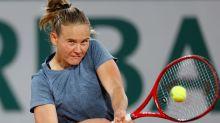 Roland-Garros : Fiona Ferro éliminée, Novak Djokovic file en quarts