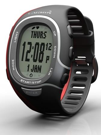 Garmin's FR60 Fitness Watch won't help if you're lost, might help you lose weight