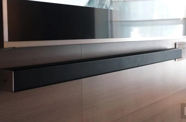 Vizio's SmartCast soundbars don't work well with Spotify for now