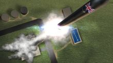 Lockheed Martin To Help UK Space Agency Build First Commercial Spaceport; Launch First Orbital Rocket