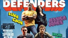 First Look: Marvel's The Defenders finally join forces