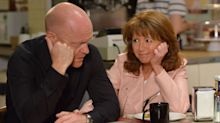 EastEnders absolutely dominated BBC iPlayer last month