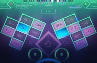 Count The Beats: First look at Amidio's Seline HD app for the iPad