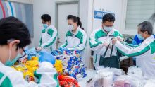Hang Lung Novel Coronavirus Relief Fund Donates Health and Food Kits to the Underprivileged