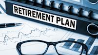 Low-cost ways to build a retirement plan amid market uncertainty