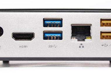 Zotac ZBOX Nano XS AD11 Plus mini PC launches with E-450 APU, gets reviewed