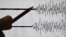 Doppio sisma M 4.2 e 3.4 Richter tra Svizzera e Italia: molte segnalazioni