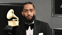 Tributes Pour In Honoring Rapper Nipsey Hussle