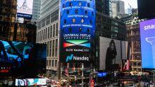 Dow Jones Today, Stocks Rally On Payrolls, Covid Data; CrowdStrike, MicroChip Soar; Nasdaq Nears Record High