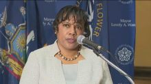 1st woman named Rochester interim police chief amid criticism over Daniel Prude's death