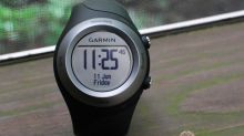 Let Garmin Stock Cool off a Lot More Before Buying the Dip