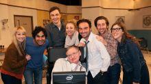 Professor Stephen Hawking's greatest pop culture cameos
