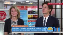 JFK's Grandson Jack Schlossberg Named His Puppy After This President