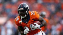 Former NFL Player Montee Ball Reveals How Locker Room Culture Contributed to His Addiction: 'You Got a Pat on the Back for It'