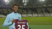 West Ham vs Shrewsbury team news: Reece Oxford starts FA Cup replay