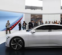 Which Chinese Cars Are Coming to the U.S.? The Shanghai Auto Show Offered Strong Hints