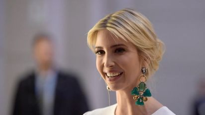 Workers at Factory That Makes Ivanka Trump Clothing Are Overworked and Underpaid