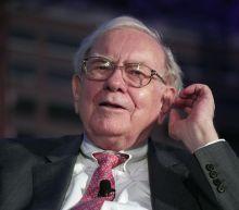Warren Buffett increases Apple stake despite selling some stock