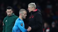 Jack Wilshere was told he could leave Arsenal at the start of the season