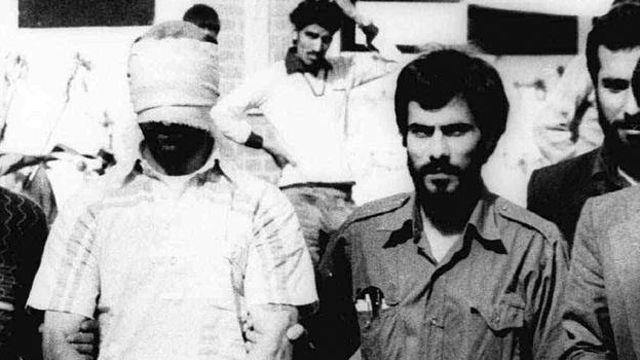 Iran hostage crisis: 33 years later