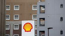 Kazakhstan says Rosneft quits, Shell joins Kazakh oil project